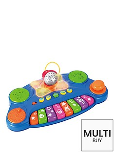 small-wonders-small-wonders-baby-dj-music-mixer