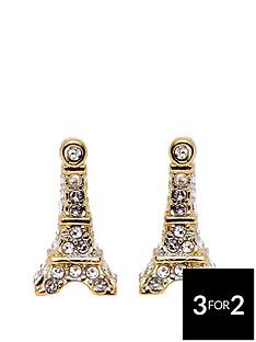 juicy-couture-crystal-pave-eiffel-tower-stud-earrings