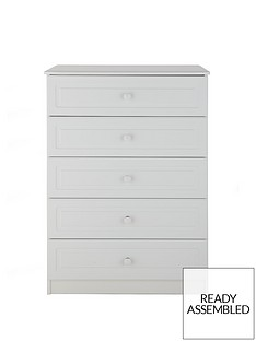 calando-5-drawer-chest