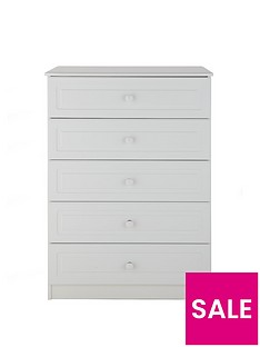 Calando 5 Drawer Chest
