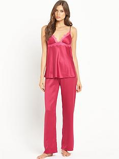 sorbet-sexy-satin-pyjama
