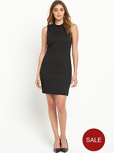 vero-moda-vero-moda-bobby-funnel-neck-dress