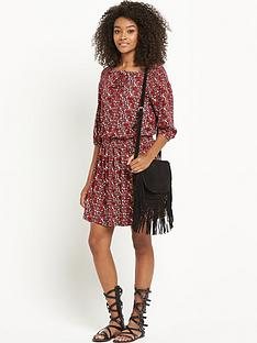south-printed-boho-jersey-dress