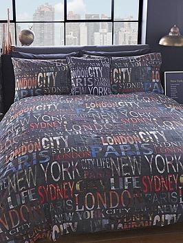 city-life-duvet-cover-set