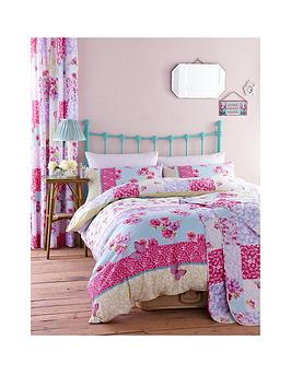 catherine-lansfield-gypsy-patchwork-duvet-cover-set