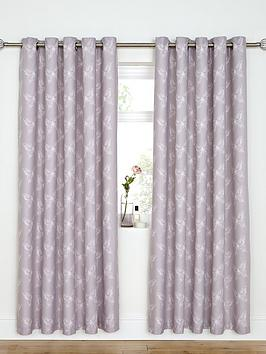 beautiful-butterflynbspeyelet-curtains