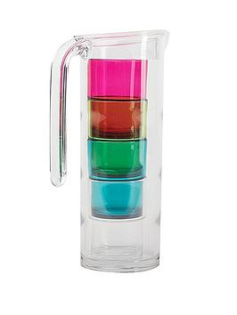 navigate-signature-pitcher-and-tumblers