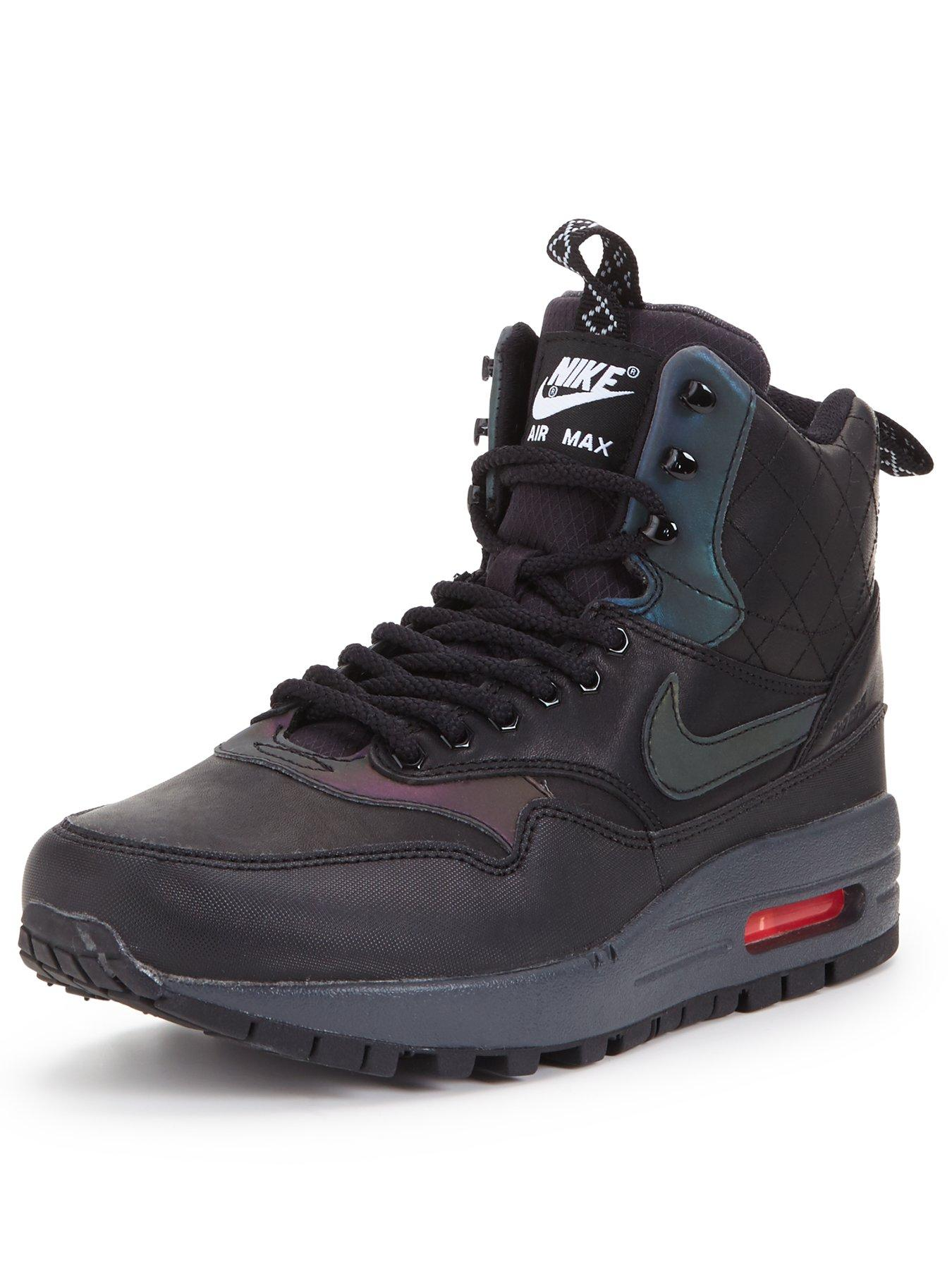 Nike Air Max 1 Mid Sneakerboot Women's Shoe