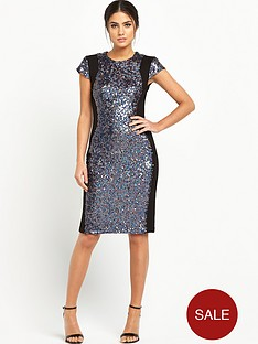 french-connection-french-connection-lunar-sparkle-dress