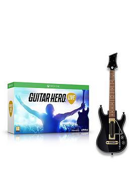 xbox-one-guitar-hero-live-guitar-controller