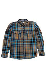 NAME IT CHECK SHIRT
