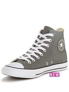 converse-converse-chuck-taylor-all-star-hi-oliveblack