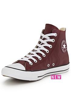converse-chuck-taylor-all-star-hi-plimsolls-burgundy