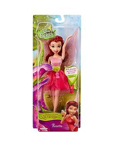 disney-fairies-disney-fairies-9inch-legend-of-neverbeast-rosetta-with-baby-duck-charm