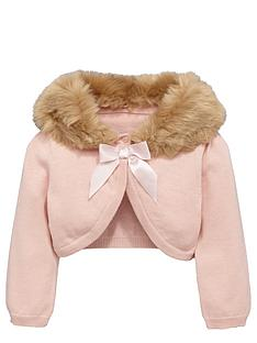 ladybird-girls-occasion-detachable-fur-collar-shrug-1-16-years