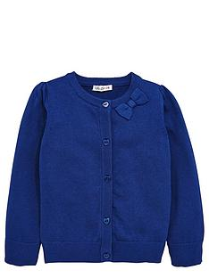 ladybird-toddler-girls-heritage-essential-cardigan-with-3d-bow-1-7-years