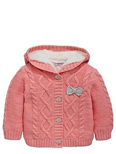 ladybird-baby-girls-cable-knit-cardigan