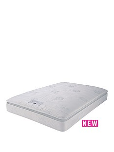 hush-from-airsprung-astbury-pillowtop-mattress-with-next-day-delivery