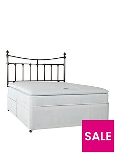 hush-from-airsprung-astbury-pillowtop-divan-with-optional-storage-and-next-day-delivery