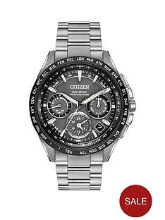 citizen-eco-drive-satellite-wave-world-time-gps-chronograph-titanium-bracelet-mens-watch