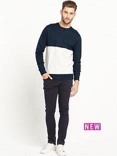 goodsouls-goodsouls-colourblock-mens-sweatshirt