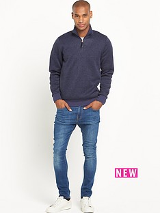 goodsouls-goodsouls-half-zip-mens-sweatshirt