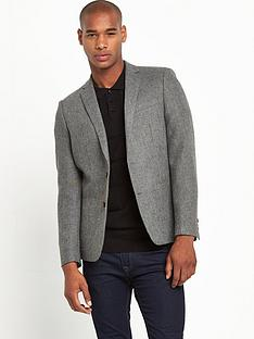taylor-reece-slim-fit-mens-blazer-grey