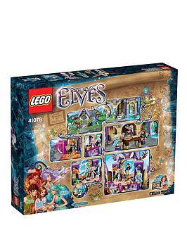 lego-elves-elves-skyras-mysterious-sky-castle-41078
