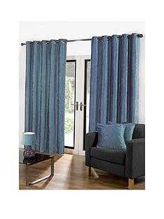 luxe-collection-luxury-soft-velour-lined-eyelet-curtains