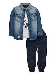 ladybird-boys-denim-shirt-tee-amp-trouser-set