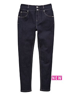 freespirit-girls-high-waistedampnbspskinny-jeans