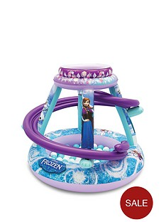 disney-frozen-frozen-forever-sister-lap-ball-pit-with-50-balls
