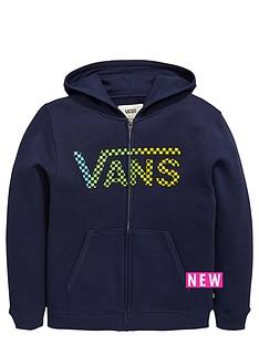 vans-vans-youth-boys-classic-checker-fz-hoody