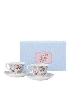 vintage-chic-vintage-tea-for-2