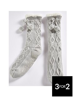 love-home-super-soft-knitted-bed-socks
