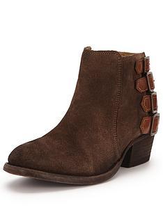 hudson-encke-leather-buckle-back-ankle-boot