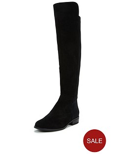 dune-trish-suede-knee-boot