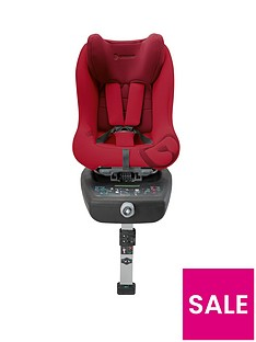 Concord Ultimax Group 0+1 Car Seat - Lava Red