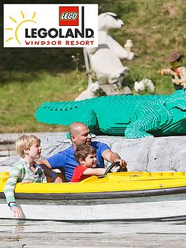 virgin-experience-days-family-visit-to-legolandregnbspwindsor-resort-and-lunch-for-two-adults-and-two-children