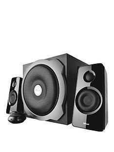 trust-tytan-21-subwoofer-speaker-set