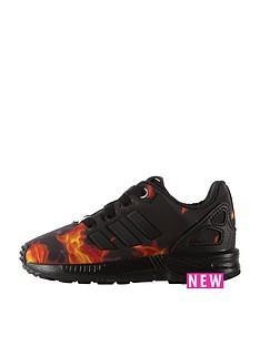 adidas-originals-infant-star-wars-zx-flux-shoes