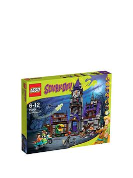 lego-scooby-doo-mystery-mansion