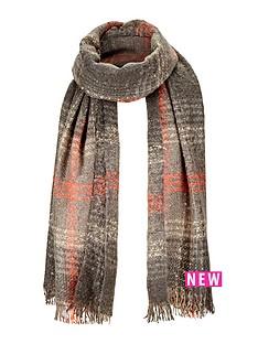 colour-pop-bobble-check-scarf