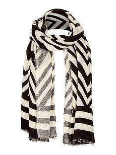 chevron-midweight-scarf