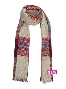 bold-colour-bobble-mid-weight-scarf