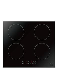 swan-sxb7010b-60cm-built-in-induction-hob-black