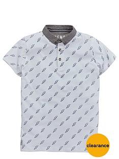demo-boys-short-sleeve-printed-polo-shirt