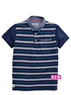 demo-short-sleeve-yarn-dye-stripe-polo