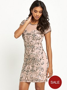 miss-selfridge-embellished-sequin-and-mesh-bodycon-dress