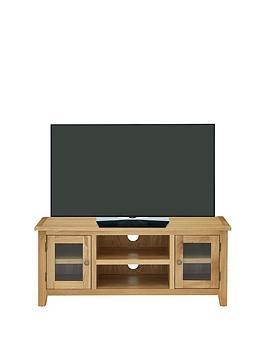 london-oak-ready-assembled-tv-unit-fits-up-to-50-inch-tv